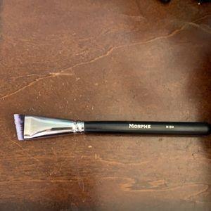 2/$15 MORPHE Small Flat Angled Contour Brush M164